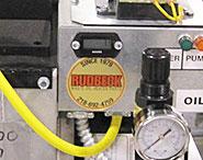RudbeckBurner