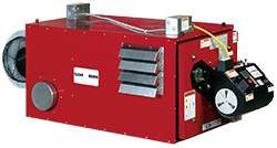 Clean Burn Waste Oil Furnace Heaters Parts Amp Service