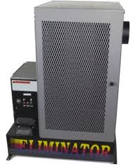Eliminator Waste Oil Heater Parts & Service