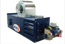 Firelake Waste Oil Heaters